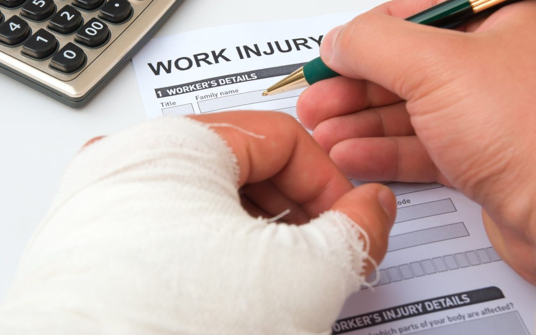 Intersection of workers comp and federal laws difficult to manage