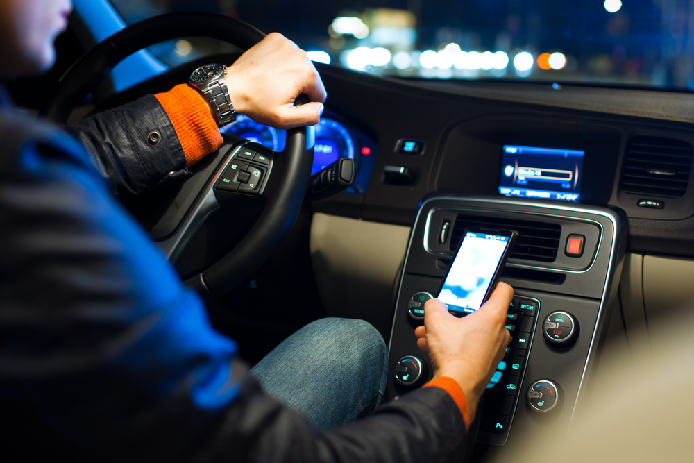 Emerging risks in auto technology