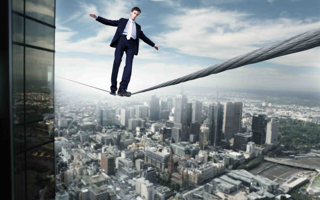 Understanding the Organization's Risks