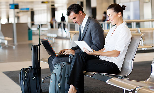 Travel-Related Breaches: Mitigating the Risks