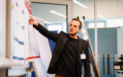 4 Ways Scenario Planning Supports Decision-Making